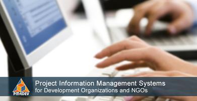 Online course: Project Information Management Systems for Development (April 15, 2019)