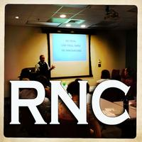 Raleigh Nonprofit Communicators - March 2014 brown bag