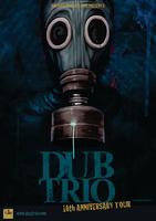 DUB TRIO +guests live in Athens