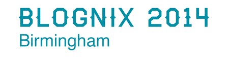 Blognix 2014 - Blogging Conference