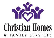 Christian Homes & Family Services logo