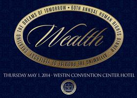 60th Annual Human Rights Dinner