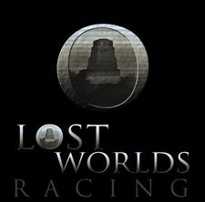 Lost Worlds Travel logo