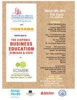 HISPANIC BUSINESS SEMINARS & EXPO