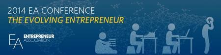 UCLA Anderson Entrepreneur Association Conference 2014