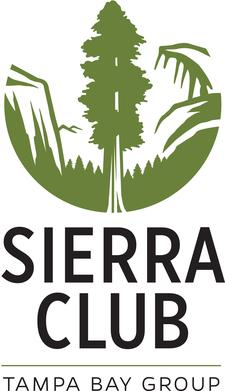 Tampa Bay Sierra Club logo