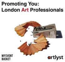 Promoting You: London Art Professionals (May)...