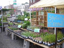 Greensgrow Philly Food Swap