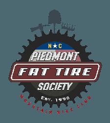 Piedmont Fat Tire Society logo