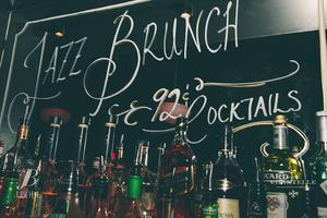 Saturday Rooftop Jazz Brunch w Dandy Wellington & His...
