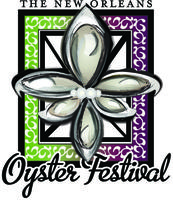 New Orleans Oyster Festival 2014 VIP PASS