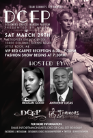 Designers Choice Fashion Preview 7 Hosted by Meagan...