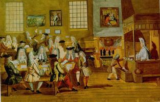 Cafe Historique: September 9, 2001 - A Day That Shook...