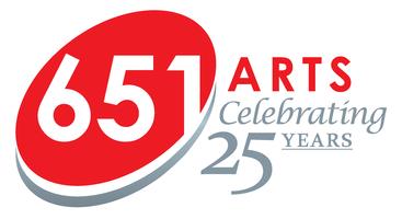 651 ARTS 25th Anniversary Celebration