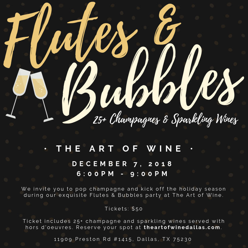 25+ Champagne & Sparkling Wine Tasting