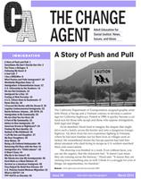 The Change Agent Issue 38: Tips & Tricks About How to...