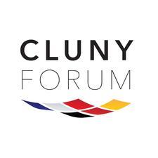 Cluny Forum logo