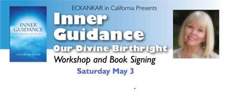 Inner Guidance: Our Divine Birthright Workshop