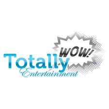 Totally Wow! Entertainment logo