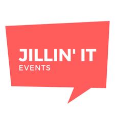 Jillin' It Events logo
