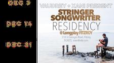 Stringer Songwriter Residency logo