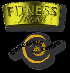 Fitness Island-Benessere in Centro logo