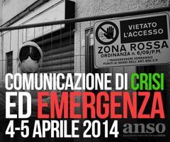 SOS24 // L´informazione in casi di emergenza. Come si...