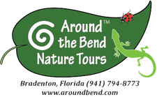 Around the Bend Nature Tours logo