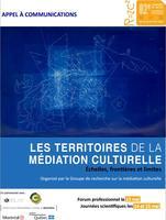Les territoires de la médiation culturelle. Échelles,...