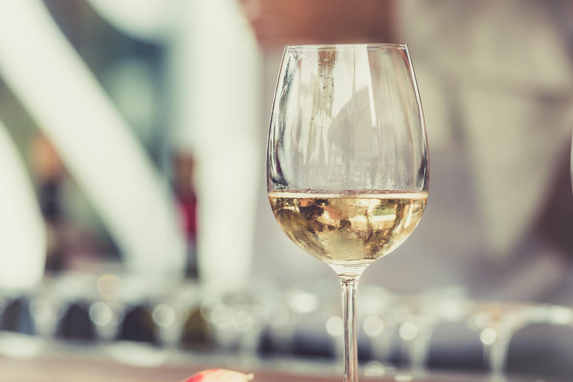 Champagne: Create your own Sparkling Wines
