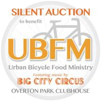 Urban Bicycle Food Ministry Silent Auction with BIG CIT...