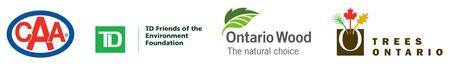 Trees Ontario Community Planting Weekend - Midhurst
