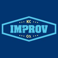 The KC Improv Company logo