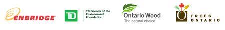 Trees Ontario Community Planting Weekend - York Region