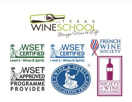 Copy of WSET Level 3 Certification by The Texas Wine School
