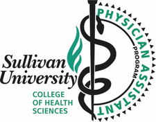 Sullivan University Physician Assistant Student Society logo