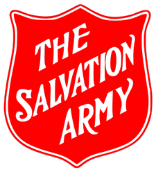 The Salvation Army Midland Division logo