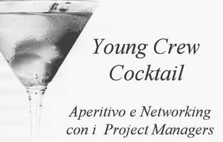 Young Crew Cocktail: Concetti di Project Management