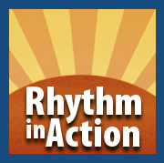 Rhythm In Action logo