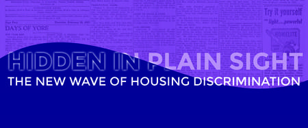 13th Annual D.C. Fair Housing Symposium—Hidden in...