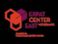 Expat Center East Netherlands logo