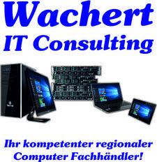 Wachert IT Consulting logo