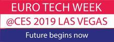 Euro Tech Week - LVEITS logo