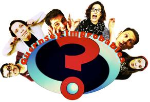 Guernsey Improbables Improvised Comedy Show!