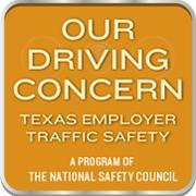 Our Driving Concern: Train-the-Trainer Workshop, Austin