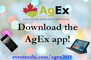 Agricultural Excellence Conference 2018