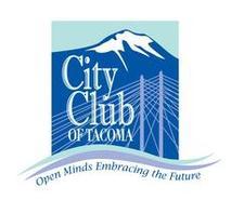 City Club of Tacoma logo