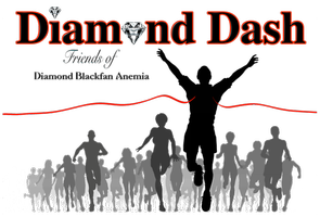 Sponsor Diamond Dash 2015