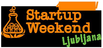 Startup Weekend Ljubljana
