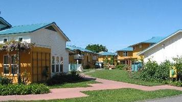 Building Community through Cooperative Living